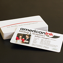 Business Cards by American Ink